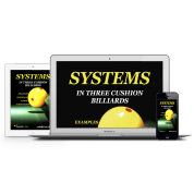 Systems in Three Cushion Online